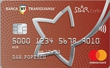 6 rate star card